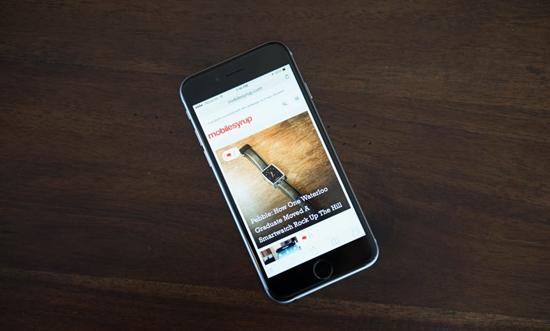 iPhone 6 hư loa ngoài có hiện tượng gì?