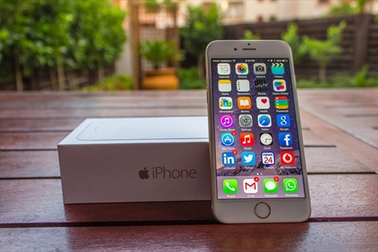 iPhone 6 hư nút volume