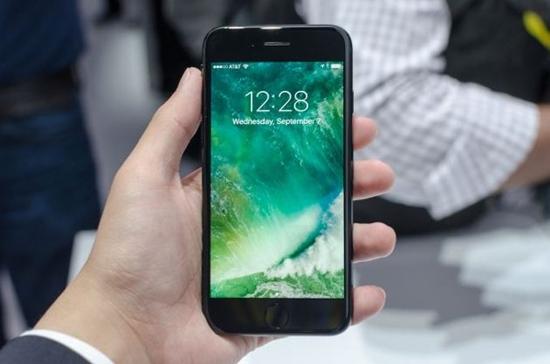 iPhone 7 Plus hư đuôi sạc
