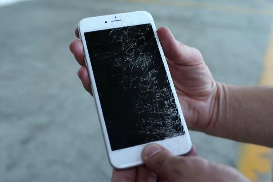 iPhone 7 Plus hu mic