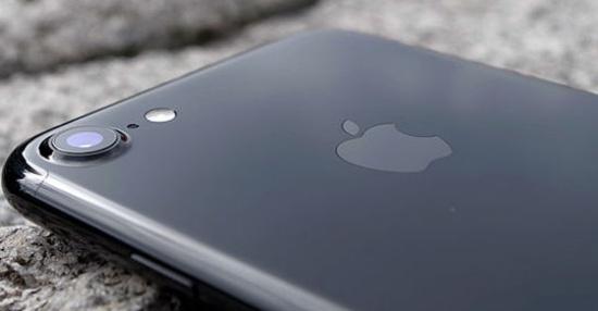 iPhone 7 Plus hu nut volume