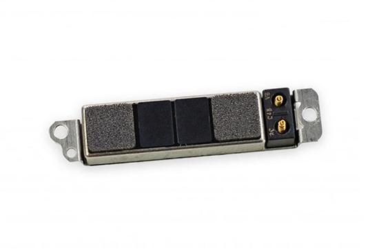iPhone 7 Plus khong rung