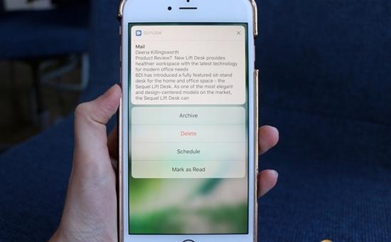 iPhone 7 hu micro