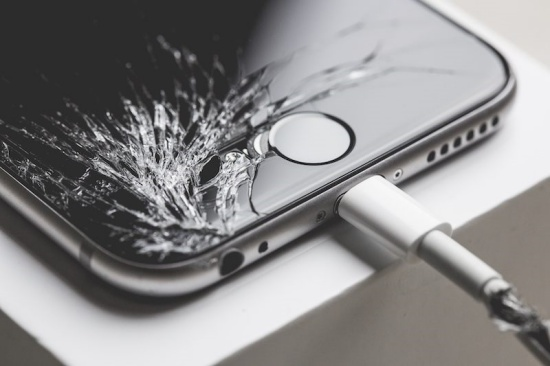 iPhone 7 loi cam bien van tay