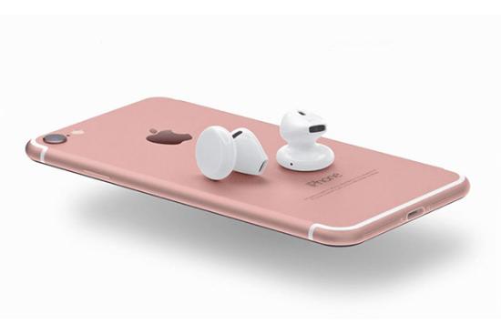 iPhone 7 Plus loa nho