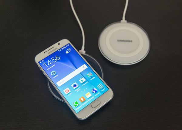 Samsung J7 sac khong nhan pin