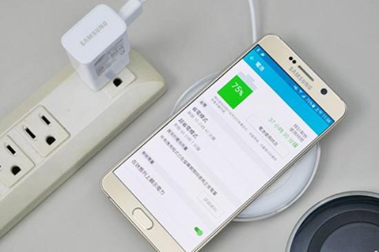 Samsung Note 5 khong nhan sac