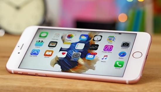 Sua loi mat nguon iPhone 6s Plus