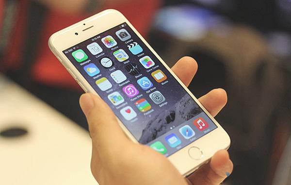 Mẹo tăng thời lượng pin cho iPhone