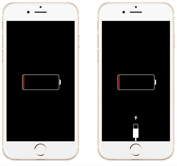 Thay đuôi sạc iPhone 5s