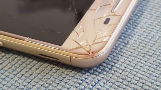 thay man hinh Samsung J5 Prime