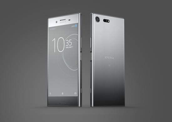 thay man hinh Sony Xperia XZ Premium uy tin