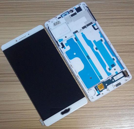 Thay màn hình Oppo F3 Lite (A57)