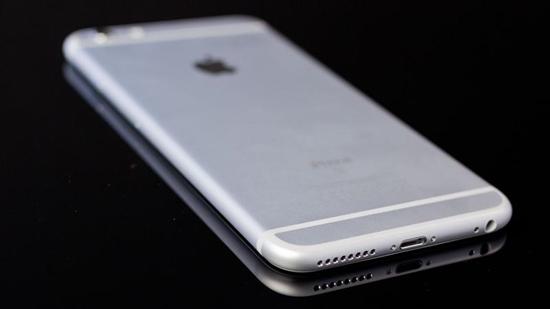 Thay mic iPhone 6s Plus