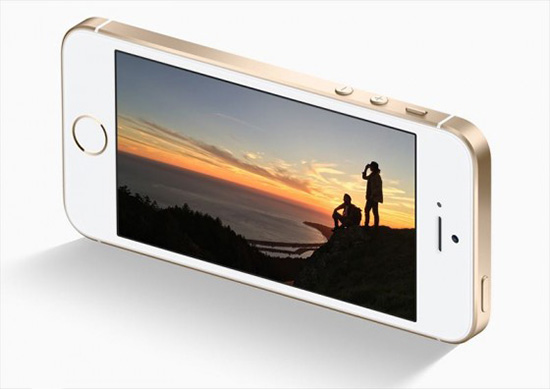 thay nut volume iphone SE chinh hang