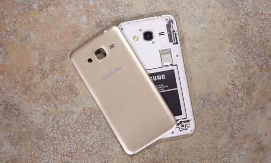 Samsung J3 Pro bị lỗi âm thanh