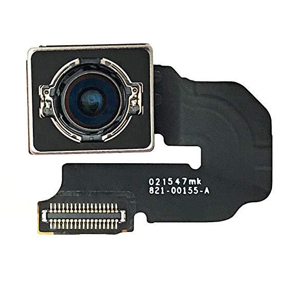 camera iPhone 6s Plus bi mo