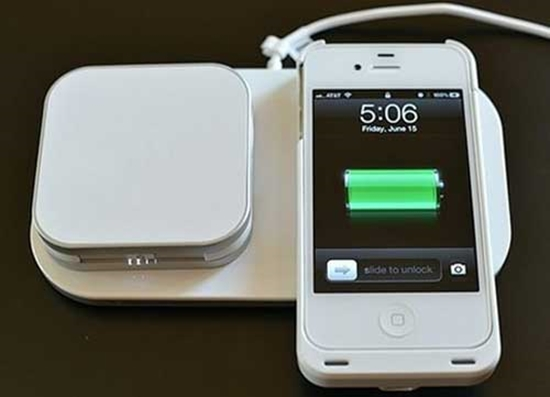 iPhone 5 hu chan sac