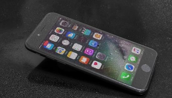 iPhone 7 cam ung luc duoc luc khong