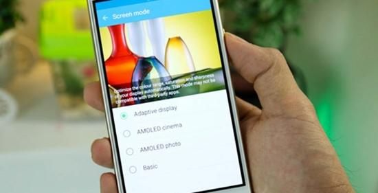 Samsung J3 Pro bi liet cam ung
