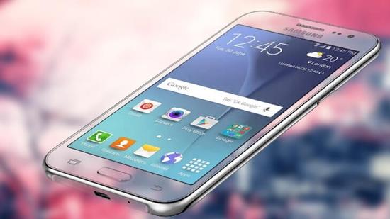 Samsung J3 Pro bi soc man hinh