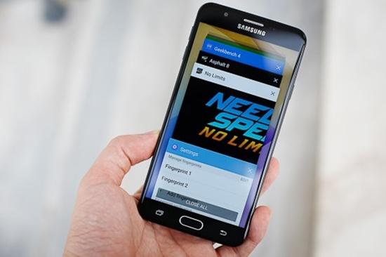 Samsung j7 Prime hay bi do
