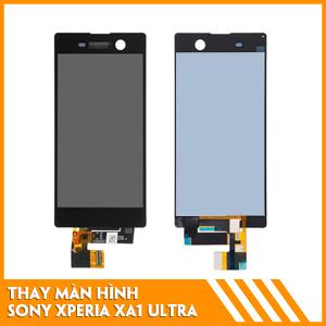thay-man-hinh-sony-Xperia-XA1-Ultra