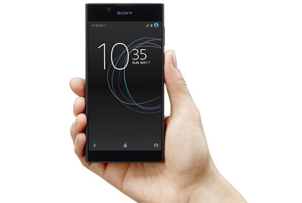 Thay màn hình Sony Xperia L1 giá rẻ