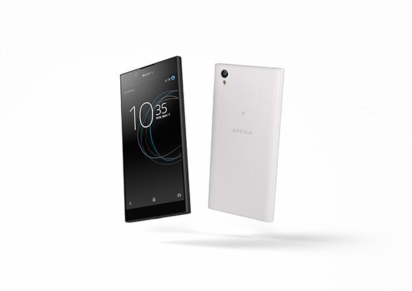 Thay mặt kính Sony Xperia L1 uy tín