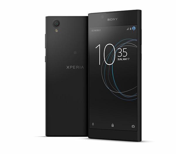 Thay mặt kính Sony Xperia L1 giá rẻ