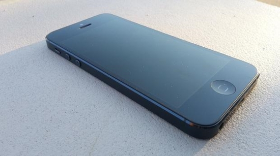 Sửa lỗi mất nguồn iPhone 5