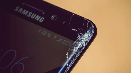 Samsung J7 Pro bi do khong tat nguon duoc