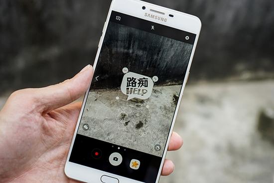 gia thay man hinh Samsung C9 Pro