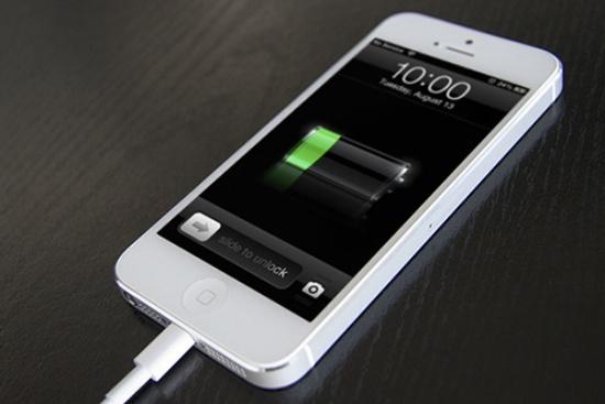 iPhone 6 bi chai pin