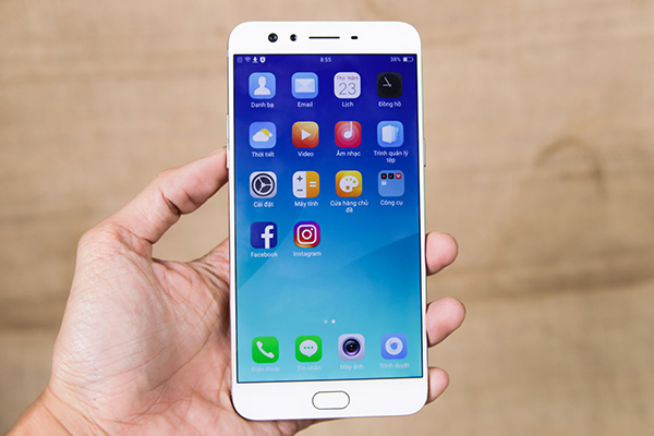 sua-oppo-f3-plus-mat-am-thanh