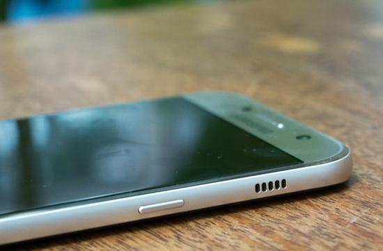 Samsung A7 2017 hao pin nhanh