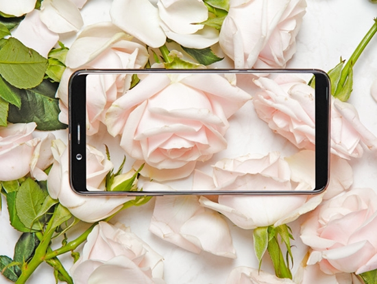 Thay mat kinh Oppo F5