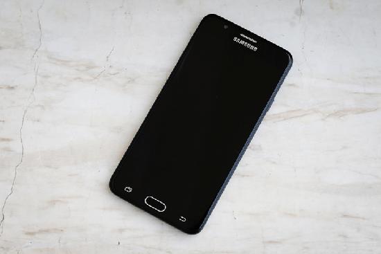 Màn hình Samsung J7 Prime không hiển thị