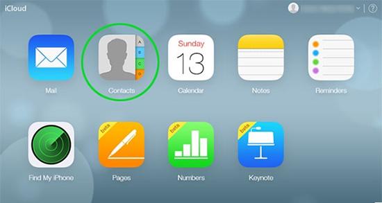 Chuyển danh bạ từ iPhone sang Samsung