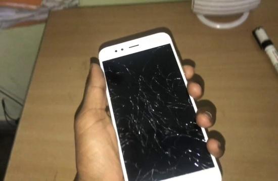 thay man hinh Xiaomi Mi A1