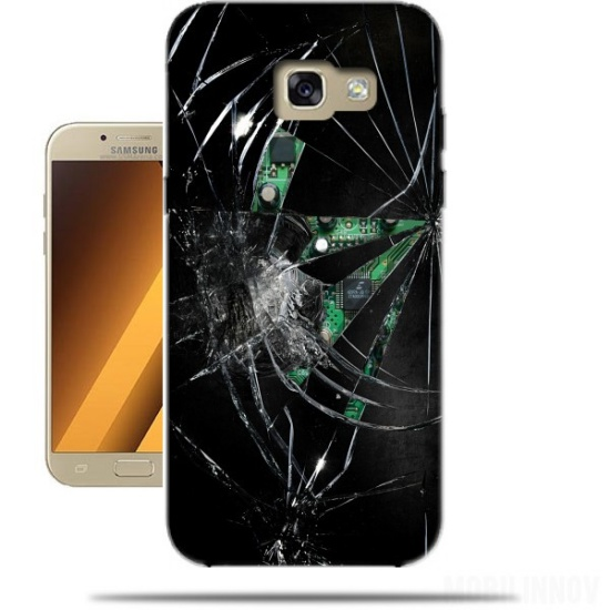 Samsung A5 2017 vo man hinh