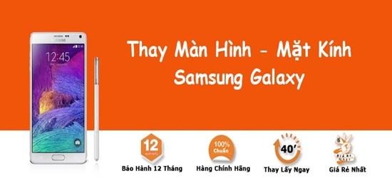 Dịch vụ thay màn hình Samsung ở FASTCARE luôn được đi kèm với nhiều ưu đãi