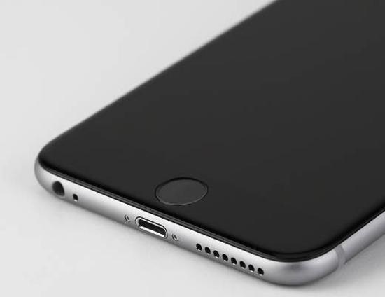 loi hu hong ve man hinh iPhone 7 Plus