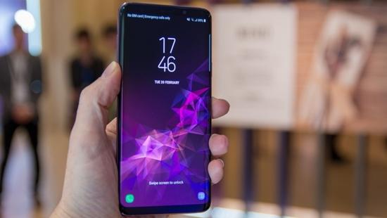 Samsung S9 Plus là một chiếc smartphone đẳng cấp
