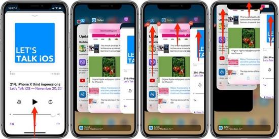 iPhone X khong nhan cuoc goi