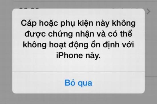 iPhone 7 khong nhan tai nghe