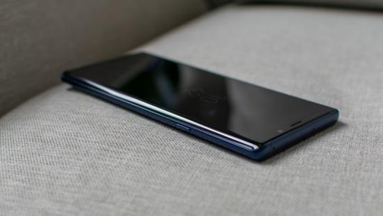 Màn hình Samsung Note 9 bị bể