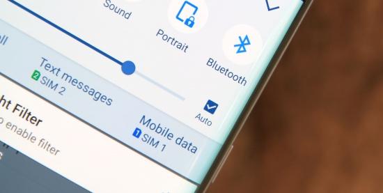 Samsung A6 bị lỗi Bluetooth