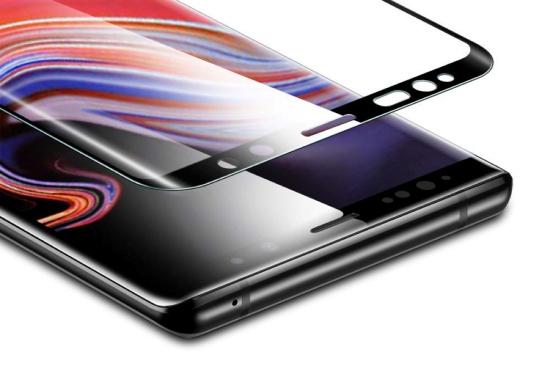 Samsung Note 9 be man hinh