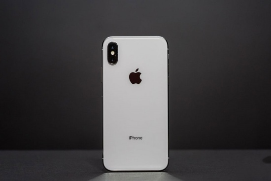 thay vo iPhone X